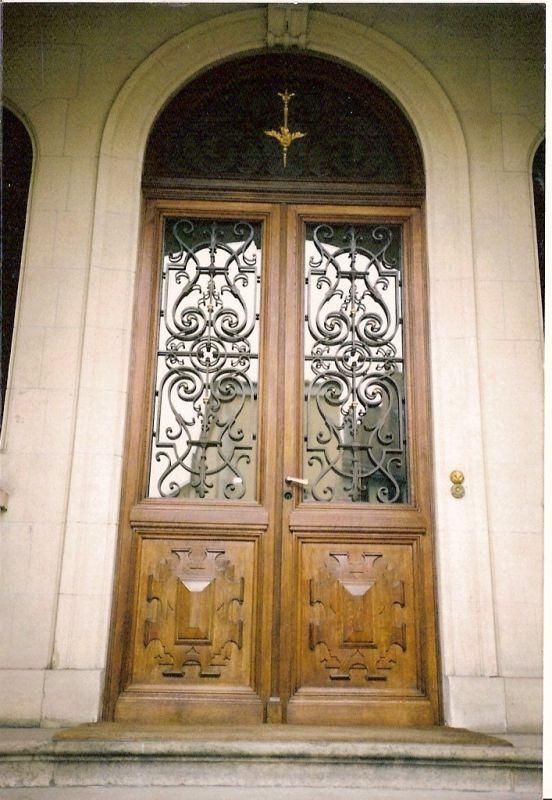 Portes et Fenêtres – PVC, Bois, Alu